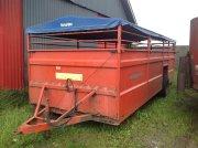 Viehanhänger typu Sonstige Kreaturvogn, Gebrauchtmaschine w Toftlund