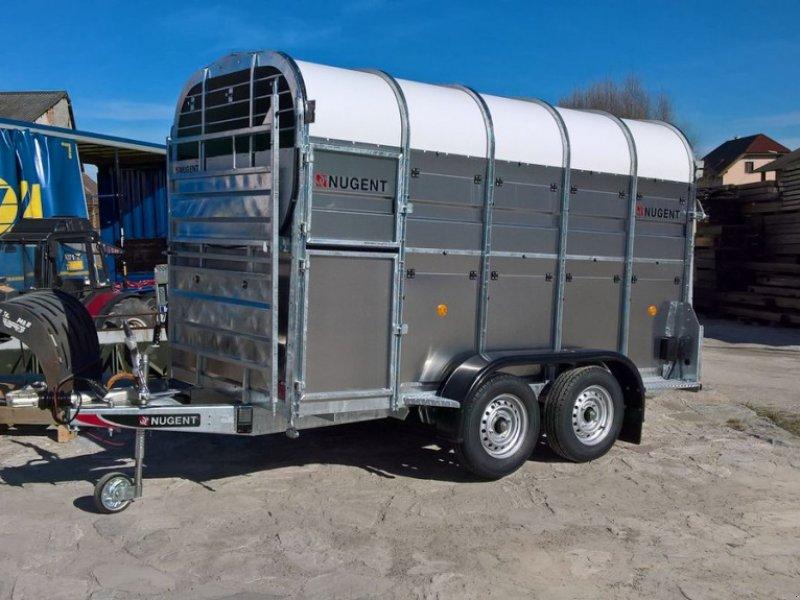 Viehanhänger des Typs Sonstige L3015S Tür/Rampe, Neumaschine in Brunn an der Wild (Bild 1)