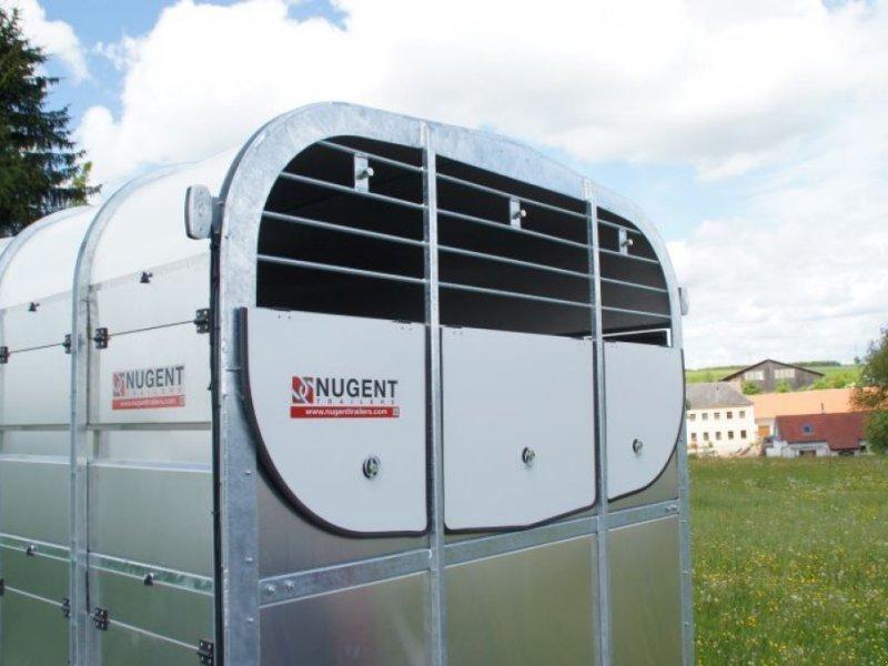 Viehanhänger типа Sonstige L3618H (LS126) Standard-Heckrampe, Neumaschine в Brunn an der Wild (Фотография 6)