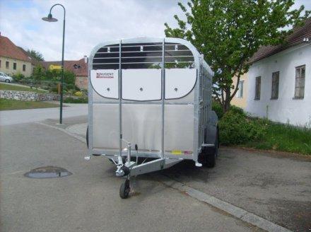 Viehanhänger типа Sonstige L3618H (LS126) Standard-Heckrampe, Neumaschine в Brunn an der Wild (Фотография 3)