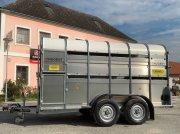 Viehanhänger des Typs Sonstige L3618H (LS126) Tür/Rampe, Neumaschine in Brunn an der Wild