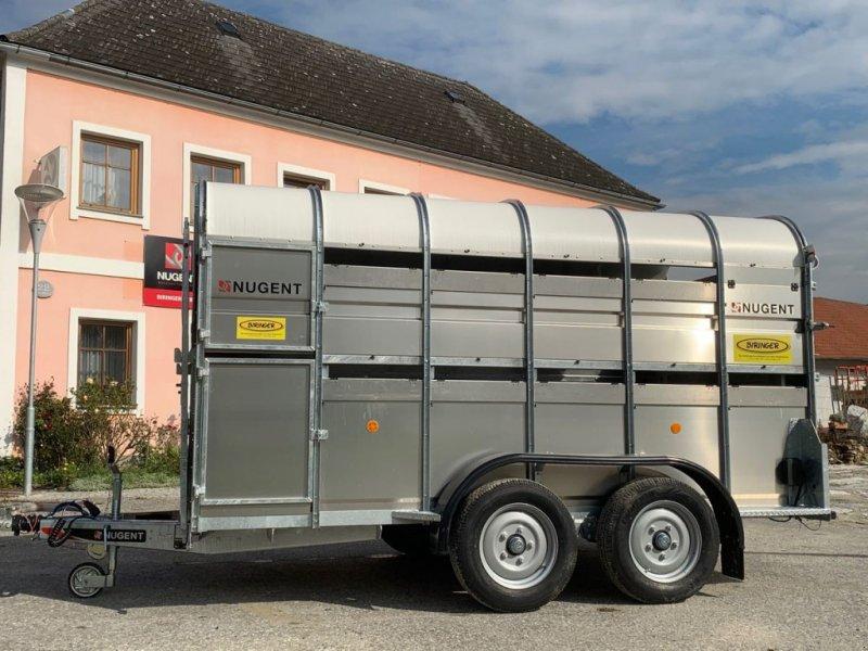 Viehanhänger des Typs Sonstige L3618H (LS126) Tür/Rampe, Neumaschine in Brunn an der Wild (Bild 1)