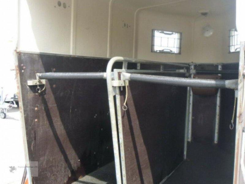 Viehanhänger des Typs Sonstige Marquardt Derby 2 2-erhänger 2to Holz/Poly, Gebrauchtmaschine in Gevelsberg (Bild 11)