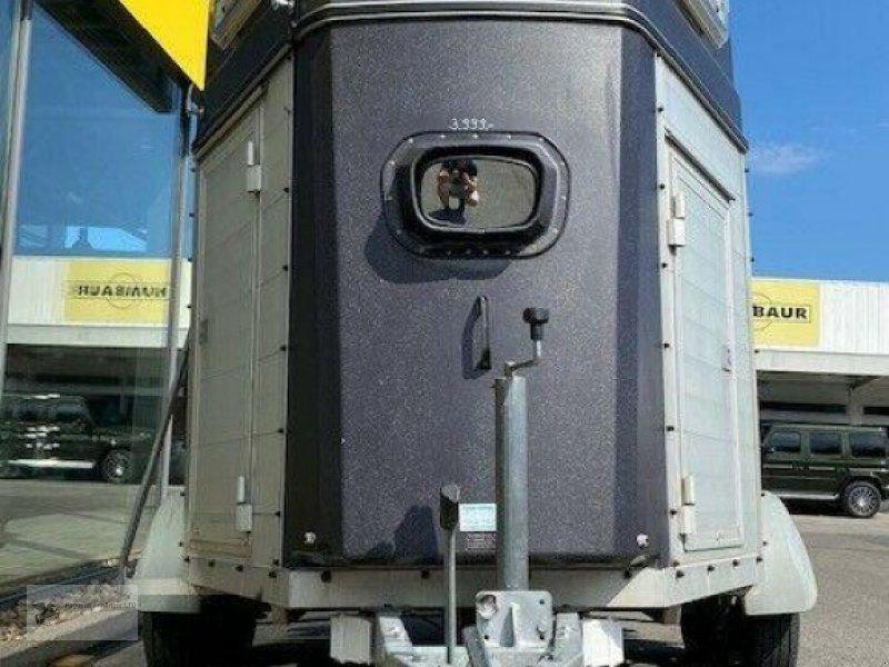 Viehanhänger des Typs Sonstige Marquardt Exclusiv 2-Pferdeanhänger ALU/Poly SK, Gebrauchtmaschine in Gevelsberg (Bild 2)