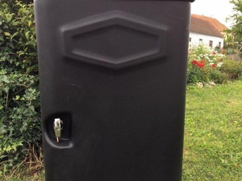 Viehanhänger des Typs Sonstige mobile Sattelbox, Neumaschine in Brunn an der Wild (Bild 1)