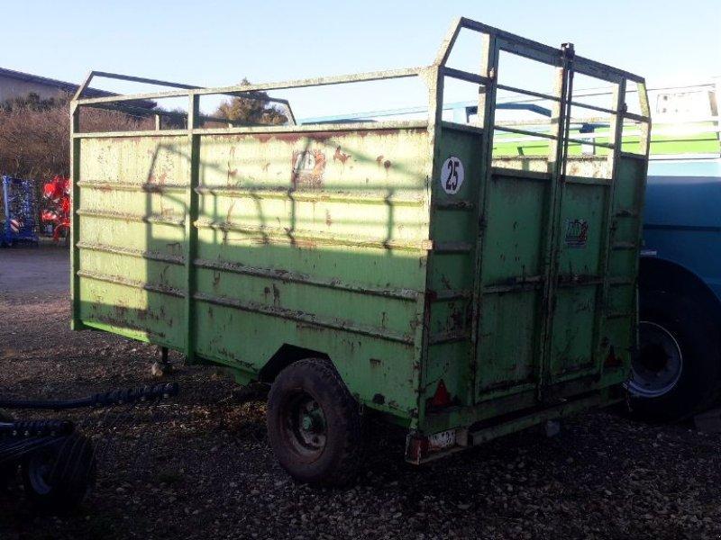 Viehanhänger типа Sonstige OPT36 MID2, Gebrauchtmaschine в MANDRES-SUR-VAIR (Фотография 2)