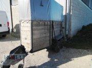 Sonstige Pferdetransporter Прицеп-скотовоз