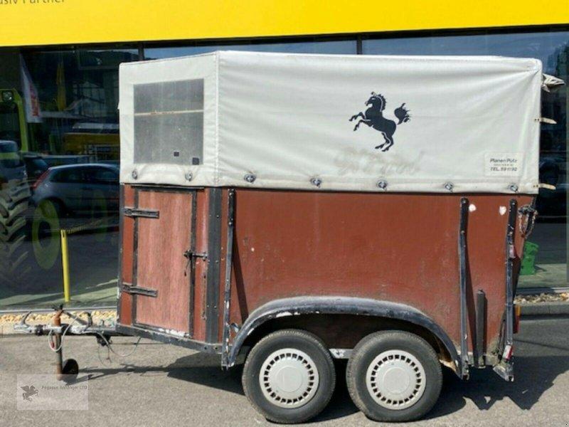 Viehanhänger des Typs Sonstige Roeben Animal2 2-Pferdeanhänger Bastlerfahrzeug, Gebrauchtmaschine in Gevelsberg (Bild 3)