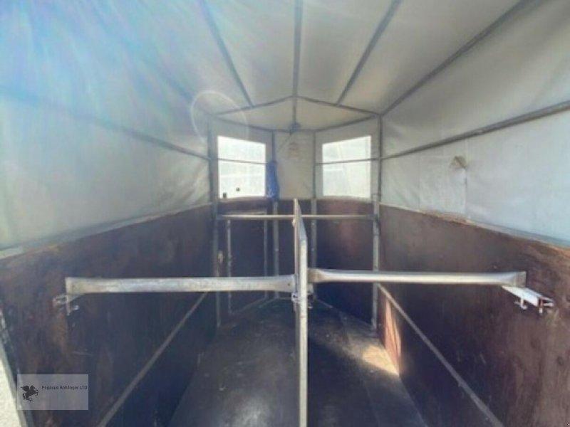 Viehanhänger des Typs Sonstige Roeben Animal2 2-Pferdeanhänger Bastlerfahrzeug, Gebrauchtmaschine in Gevelsberg (Bild 6)