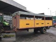 Viehanhänger типа Sonstige Schweine Transportanhänger, Gebrauchtmaschine в Senftenbach