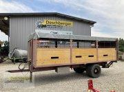 Viehanhänger des Typs Sonstige Schweine-Transportanhänger, Gebrauchtmaschine in Senftenbach