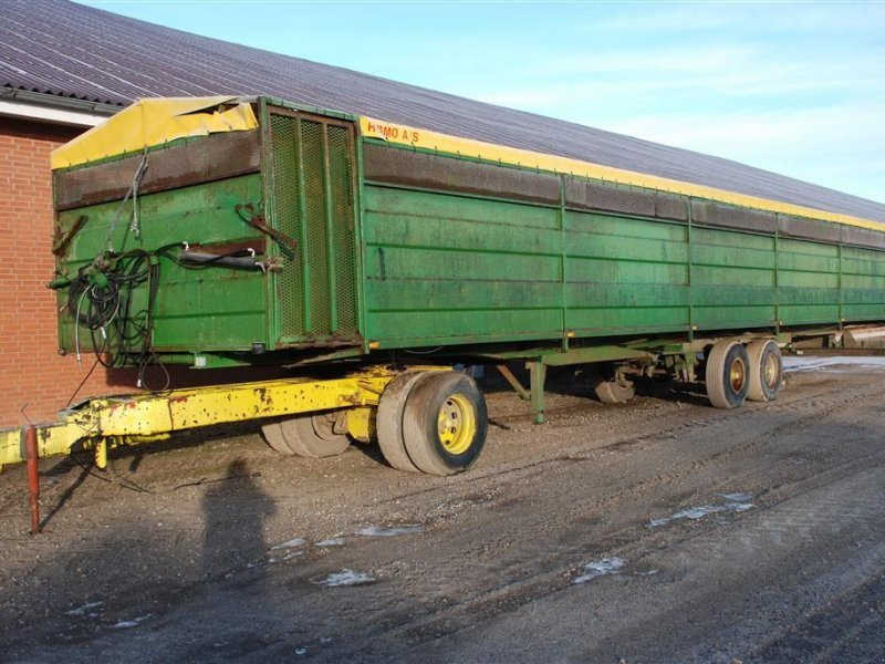 Viehanhänger des Typs Sonstige Sonstiges, Gebrauchtmaschine in Grindsted (Bild 1)