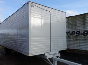 Sonstige Soudleveringsvogn Cattle trailer