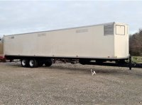 Sonstige SPF vogn Cattle trailer