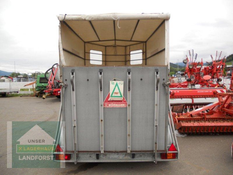 Viehanhänger typu Sonstige T2 BG, Gebrauchtmaschine v Knittelfeld (Obrázok 4)