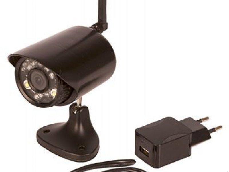 Viehanhänger des Typs Sonstige Trailer-Kamera Smart Cam HD, Neumaschine in Brunn an der Wild (Bild 8)