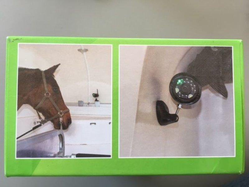 Viehanhänger des Typs Sonstige Trailer-Kamera Smart Cam HD, Neumaschine in Brunn an der Wild (Bild 5)