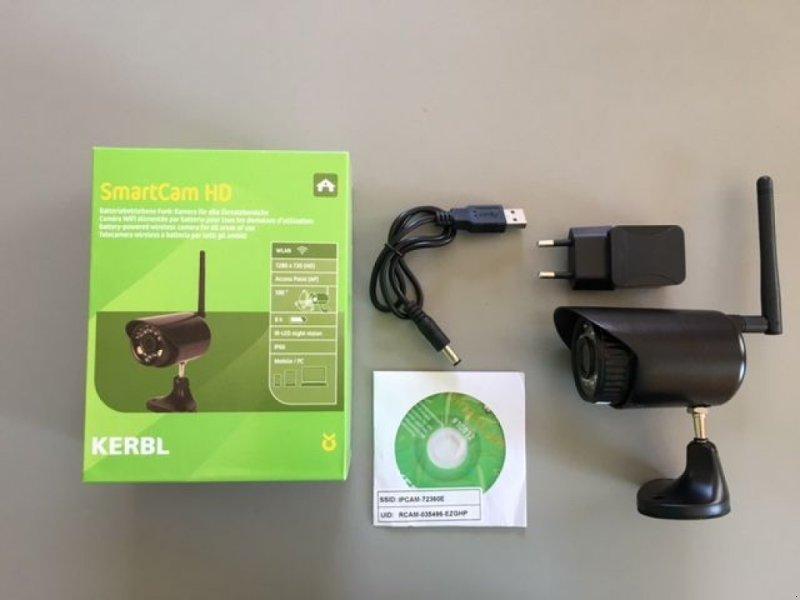 Viehanhänger des Typs Sonstige Trailer-Kamera Smart Cam HD, Neumaschine in Brunn an der Wild (Bild 1)
