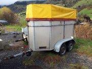 Sonstige Viehanhänger Cattle trailer
