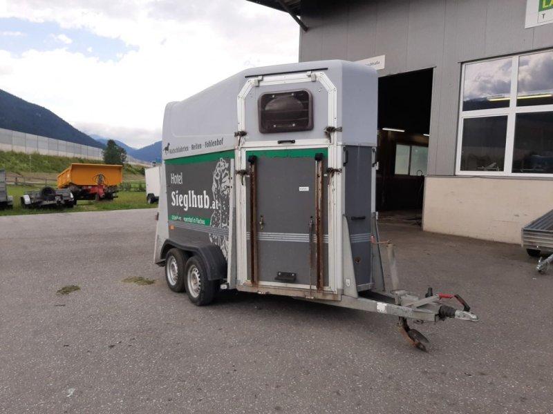 Viehanhänger типа Sonstige Viehanhänger, Gebrauchtmaschine в Flachau (Фотография 1)