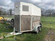 Viehanhänger des Typs Sonstige Viehwagen Pferdeanhänger ohne Tüv, Gebrauchtmaschine in Neuenkirchen-Vinte
