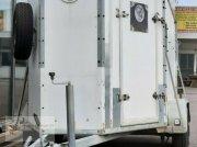Viehanhänger des Typs Sonstige Waco 2-Pferdeanhänger Polydach 1,8to, Gebrauchtmaschine in Gevelsberg