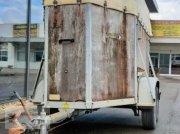 Viehanhänger типа Westeria Viehanhänger Bastlerfahrzeug 1,7to, Gebrauchtmaschine в Gevelsberg
