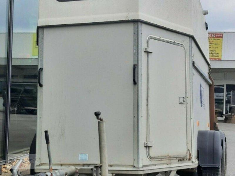 Viehanhänger des Typs Westfalia Pferdeanhänger Viehanhänger 2,0t Bastlerfahrzeug, Gebrauchtmaschine in Gevelsberg (Bild 1)