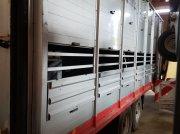 Viehanhänger des Typs Westrick TVA 10, Gebrauchtmaschine in Heidenheim