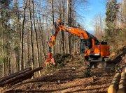 Vollernter типа Doosan DX 235 Harvester Woody, Neumaschine в Hutthurm