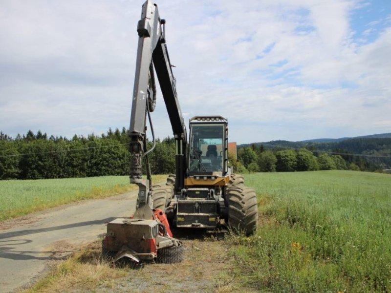 Vollernter типа Ecolog 580 D, Gebrauchtmaschine в Möhnesee (Фотография 1)