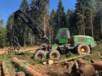 John Deere 1270E IT4 Samozberač