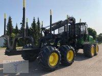 John Deere 1510 E Full harvester