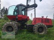 Komatsu Harvester 9.11 Уборочный комбайн