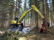 Vollernter tip Konrad Forsttechnik KDH40 Woody Harvester, Neumaschine in Hutthurm