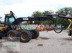 Vollernter des Typs Log Max ECO LOG 580C в Aschbach