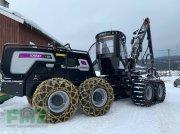 Vollernter des Typs Logset 12H Hybrid, Gebrauchtmaschine in Leinburg