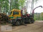 Vollernter a típus MusMax Holzhacker WT 11 NMV mit LKW ekkor: Pragsdorf