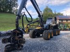 Vollernter типа Ponsse Ergo 8WD в Windberg