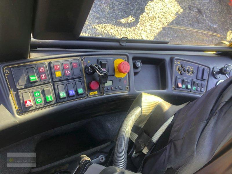 Vollernter типа Ponsse Ergo 8WD, Gebrauchtmaschine в Windberg (Фотография 16)