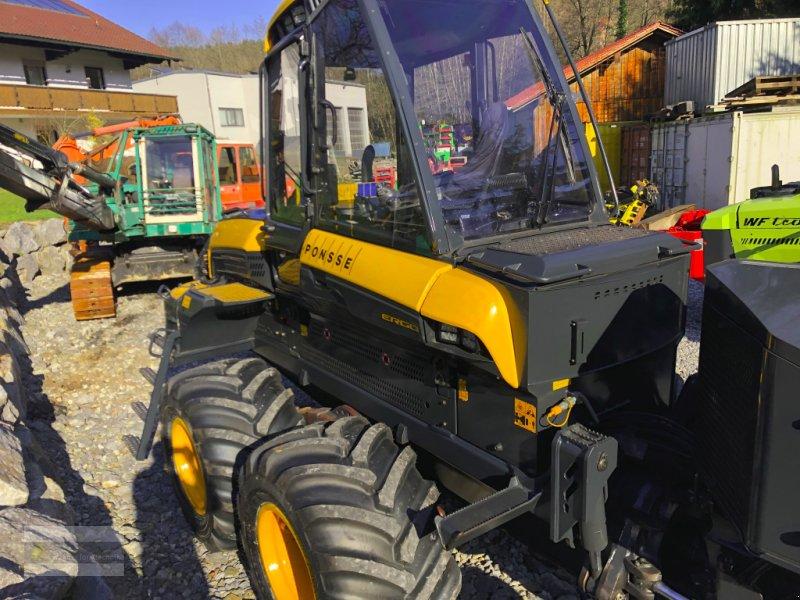 Vollernter типа Ponsse Ergo 8WD, Gebrauchtmaschine в Windberg (Фотография 10)