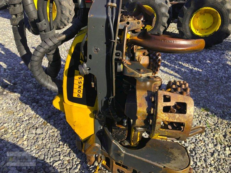 Vollernter typu Ponsse Ergo 8WD, Gebrauchtmaschine v Windberg (Obrázok 13)