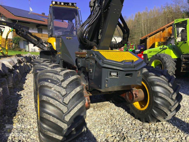 Vollernter типа Ponsse Ergo 8WD, Gebrauchtmaschine в Windberg (Фотография 7)