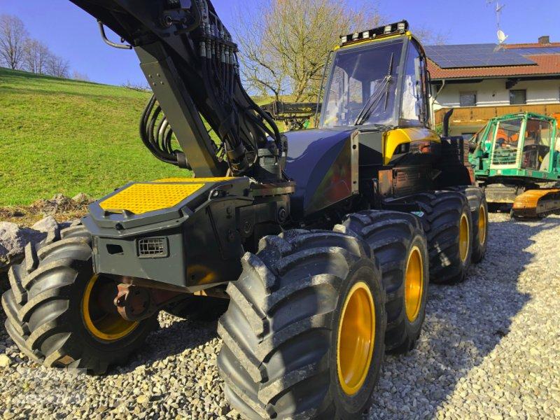 Vollernter типа Ponsse Ergo 8WD, Gebrauchtmaschine в Windberg (Фотография 5)
