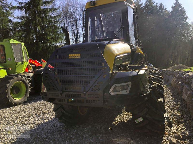 Vollernter типа Ponsse Ergo 8WD, Gebrauchtmaschine в Windberg (Фотография 9)