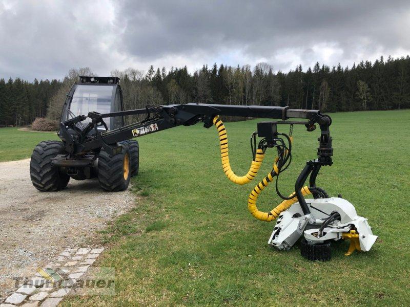 Vollernter типа Rottne H8, Gebrauchtmaschine в Bodenmais (Фотография 5)