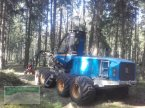 Vollernter типа Rottne Harvester H 11 в Kirchhundem