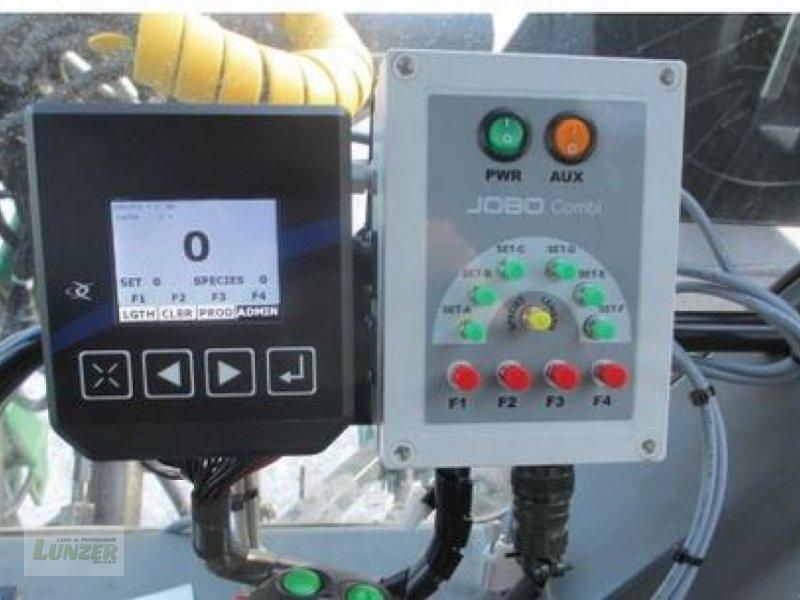 Vollernter des Typs Sonstige JOBO SR75 Combi, Neumaschine in Kaumberg (Bild 7)