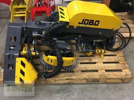 Vollernter des Typs Sonstige JOBO SR75 Combi, Neumaschine in Kaumberg (Bild 1)