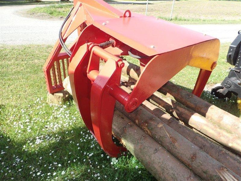Vollernter типа Sonstige Skovtang, Gebrauchtmaschine в Egtved (Фотография 1)